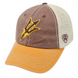 "Arizona State Sun Devils NCAA Top of the World ""Off Road"" Adjustable Mesh Back Hat"