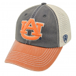 "Auburn Tigers NCAA Top of the World ""Off Road"" Adjustable Mesh Back Hat"