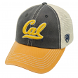 "California Golden Bears NCAA Top of the World ""OffRoad"" Adjustable Mesh Back Hat"