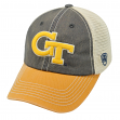 "Georgia Tech Yellowjackets NCAA TOW ""Off Road"" Adjustable Mesh Back Hat"