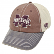 """Mississippi State Bulldogs NCAA TOW """"Off Road"""" Adjustable Mesh Back Hat"""