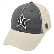 "Vanderbilt Commodores NCAA Top of the World ""Off Road"" Adjustable Mesh Back Hat"
