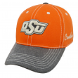 "Oklahoma State Cowboys NCAA Top of the World ""High Post"" Memory Fit Flex Hat"