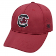 "South Carolina Gamecocks NCAA Top of the World ""Jock 2"" Memory Fit Flex Hat"