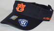 "Auburn Tigers NCAA Top of the World ""Crew-Two"" Adjustable Visor"