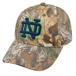 "Notre Dame Fighting Irish NCAA TOW ""Xtra"" RealTree Camo Memory Fit Hat"
