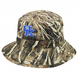 "Kentucky Wildcats NCAA Top of the World ""Boonie Max"" RealTree Camo Bucket Hat"