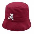"Alabama Crimson Tide NCAA Top of the World ""Backswing"" Mesh Bucket Hat"