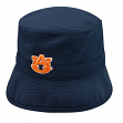 "Auburn Tigers NCAA Top of the World ""Backswing"" Mesh Bucket Hat"