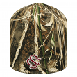South Carolina Gamecocks NCAA TOW Seasons RealTree Cuffless Reversible Knit Hat