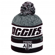 "Texas A&M Aggies NCAA Top of the World ""Cumulus"" Striped Cuffed Knit Hat"