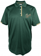 "South Florida Bulls Majestic NCAA ""1st Down"" Performance Polo Shirt"