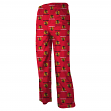 Chicago Blackhawks Youth NHL Logo Pajama Pants
