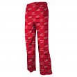 Detroit Red Wings Youth NHL Logo Pajama Pants