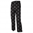 Los Angeles Kings Youth NHL Logo Pajama Pants