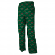 Minnesota Wild Youth NHL Logo Pajama Pants