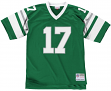 Harold Carmichael Philadelphia Eagles Men's NFL Mitchell & Ness Green Jersey