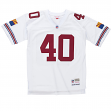Pat Tillman Arizona Cardinals Men's NFL Mitchell & Ness Premier White Jersey