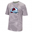 "Colorado Avalanche Reebok NHL 2015 Center Ice ""TNT"" S/S Performance Shirt"