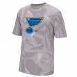 "St. Louis Blues Reebok NHL 2015 Center Ice ""TNT"" S/S Performance Shirt"