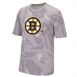 "Boston Bruins Reebok NHL 2015 Center Ice ""TNT"" S/S Performance Shirt"