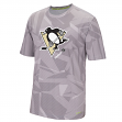 "Pittsburgh Penguins Reebok NHL 2015 Center Ice ""TNT"" S/S Performance Shirt"