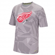 """Detroit Red Wings Reebok NHL 2015 Center Ice """"TNT"""" S/S Performance Shirt"""