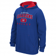 Montreal Canadiens Reebok NHL Men's Playbook Hooded Sweatshirt