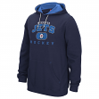 Winnipeg Jets Reebok NHL Men's Playbook Hooded Sweatshirt