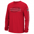 "Carolina Hurricanes Reebok NHL Men's ""Lineup"" Long Sleeve T-Shirt"