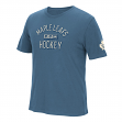 "Toronto Maple Leafs CCM ""Back in the Day"" NHL Distressed Men's Premium T-Shirt"