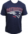 "New England Patriots Majestic NFL 2015 ""Reflective"" S/S Men's Navy T-Shirt"