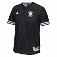 Brooklyn Nets Adidas 2015 NBA Men's On-Court Authentic S/S Shooting Shirt