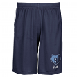 "Memphis Grizzlies Adidas 2015 NBA ""Tip-Off"" Men's Climalite Mesh Shorts"