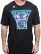 "Charlotte Hornets Adidas NBA ""Net Web"" Men's Short Sleeve T-Shirt"