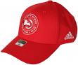 Atlanta Hawks Adidas NBA Basics Structured Adjustable Hat