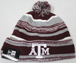 Texas A&M Aggies New Era NCAA Sport Knit Hat