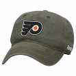 "Philadelphia Flyers Reebok NHL ""Slap Shot"" Slouch Adjustable Hat"