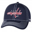 "Washington Capitals Reebok NHL ""High Stick"" Slouch Adjustable Hat"