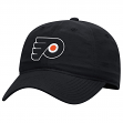 Philadelphia Flyers Reebok NHL Performance Slouch Adjustable Hat