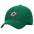 Dallas Stars Reebok NHL Performance Structured Adjustable Hat