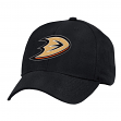 Anaheim Ducks Reebok NHL Basics Structured Adjustable Hat
