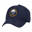 Buffalo Sabres Reebok NHL Basics Structured Adjustable Hat