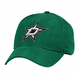 Dallas Stars Reebok NHL Basics Structured Adjustable Hat