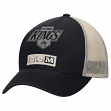 "Los Angeles Kings CCM NHL ""Classic"" Structured Adjustable Mesh Back Hat"