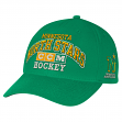 "Minnesota North Stars CCM NHL ""Vintage"" Structured Adjustable Hat"