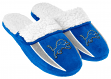 Detroit Lions NFL 2013 Men's Sherpa Slide Slippers