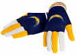 San Diego Chargers NFL Men's Team Knit Gloves