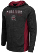 "South Carolina Gamecocks NCAA ""Sleet"" Pullover Men's Hooded Jacket"