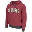 "Arkansas Razorbacks NCAA ""Flurry"" Pullover Hooded Men's Sweatshirt"
